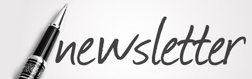 BWV Bildungsverband Newsletteranmeldung