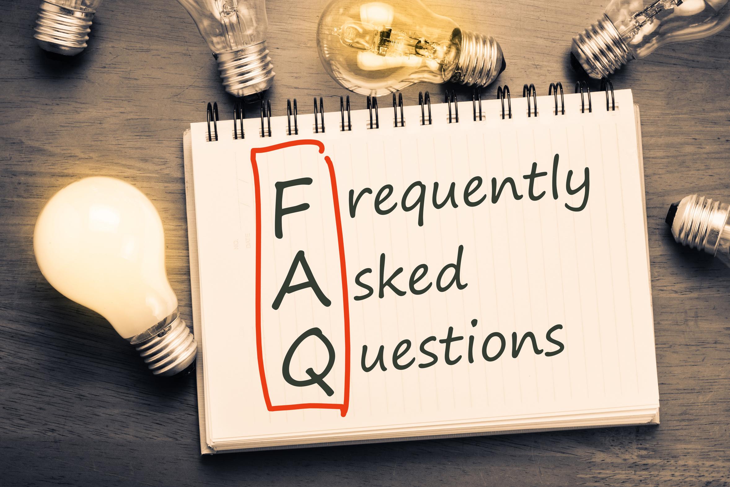 Weiterbildungsverpflichtung der vertrieblich Tätigen – Aufsichten veröffentlichen avisierte FAQ-Liste