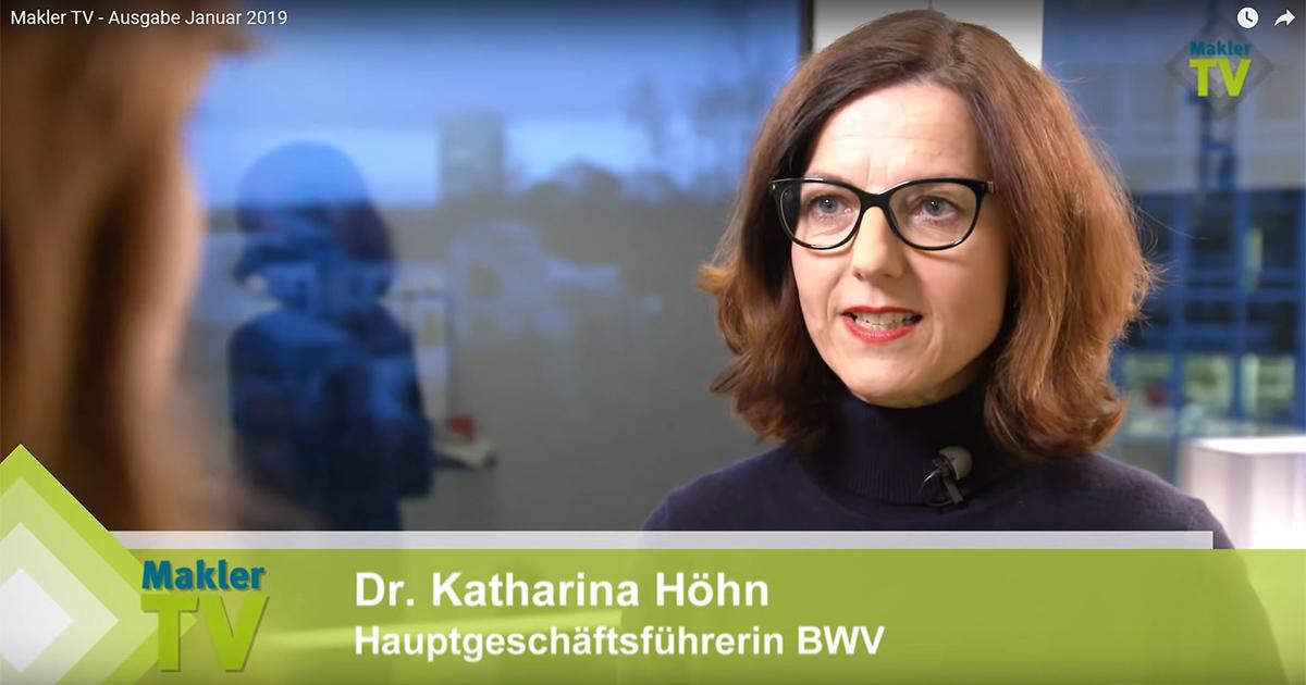 Video: Weiterbildungspflicht und IDD - ein Überblick